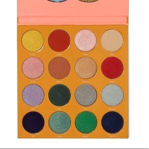 Juvia's Place Makeup - Juvia's Place Magic palette